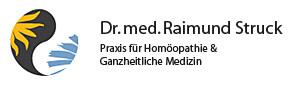 Bild zu Dr. med. Raimund Struck in Steinkirchen Kreis Stade