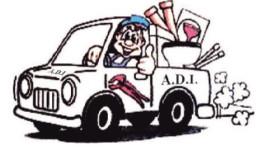 A.D.I. Service rund ums Haus