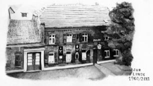 Firmenlogo: Restaurant Zur Linde