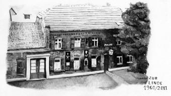 Bild zu Restaurant Zur Linde in Bergheim an der Erft
