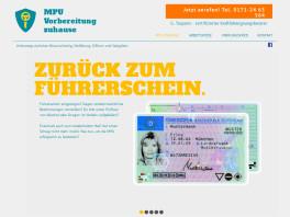 MPU-Hilfe