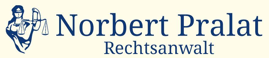 Bild zu Rechtsanwaltskanzlei Norbert Pralat in Potsdam