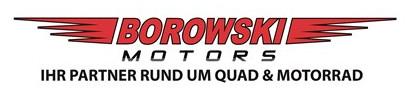 Logo von Borowski Motors Inh. Udo Borowski