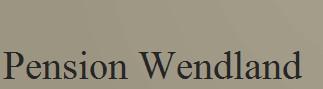 Bild zu Pension und Weinstube Wendland in Wintrich