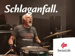 Swiss Life Select - Carl Hubertus von Jordans Meckenheim, Rheinland