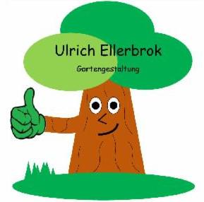 Logo von Ulrich Ellerbrok Gartengestaltung