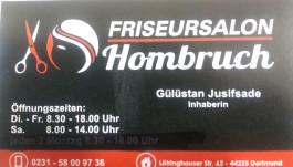 Friseur Hombruch Dortmund