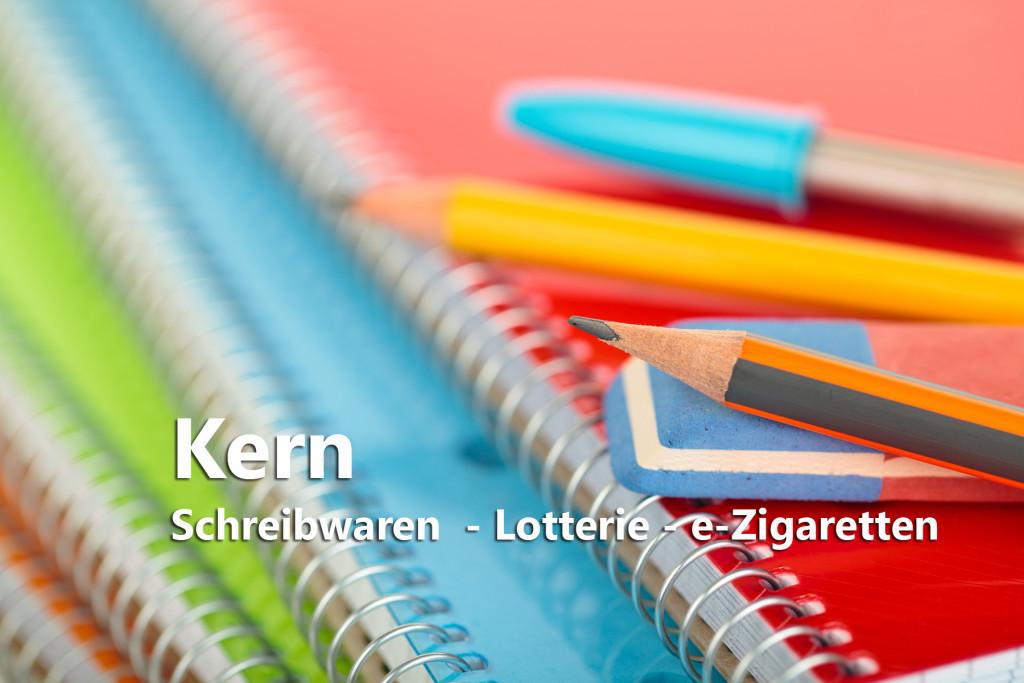Bild zu Lotto + Schreibwaren Kern in Nürnberg