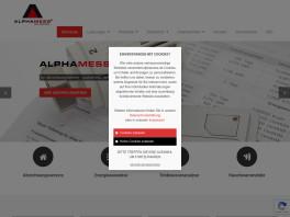 ALPHAMESS GmbH Bochum