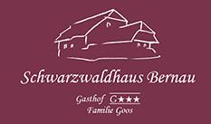 Bild zu Schwarzwaldhaus, Inh. Norbert Goos in Bernau im Schwarzwald