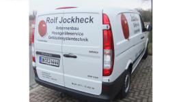Firmenauto Elektro Jockheck