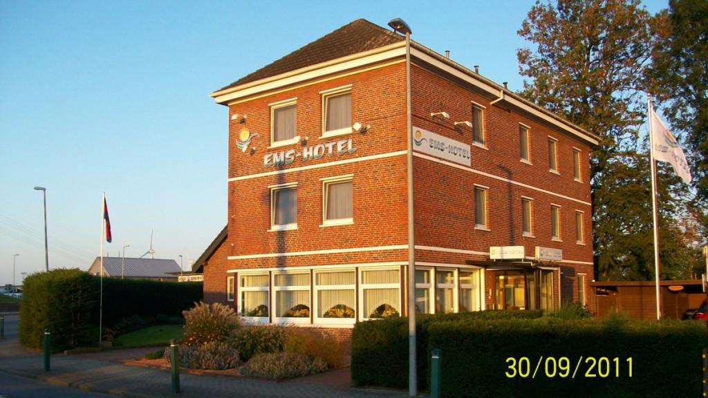 Hotel Garni Emden