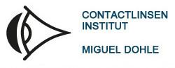 Logo von Contactlinsen Institut Miguel Dohle