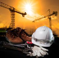 Arbeitsschutzausrüstungen