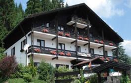 Hotel-Pension im Bayrischen Wald