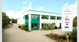 W. Max Wirth GmbH Kunststoff-Erzeugnisse Braunschweig