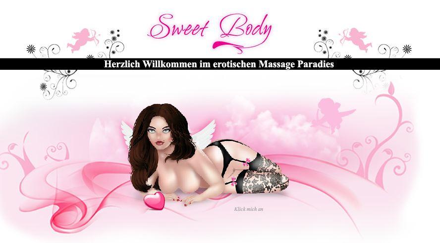 Bild zu Sweet Body Massage in Berlin