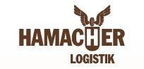 Bild zu Hamacher Logistik GmbH in Gronau in Westfalen