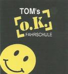 Bild zu Tom's O.K. Fahrschule in Erlangen