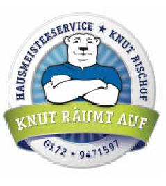 Logo von Hausmeisterservice Knut Bischof