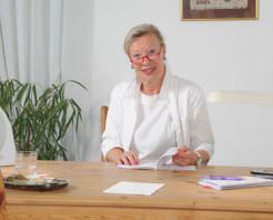 Sabine Maschke Heilpraktikerin Bad Homburg vor der Höhe