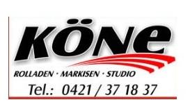 Bild zu Köne Rollladen + Markisen Studio Rainer Köhne in Bremen