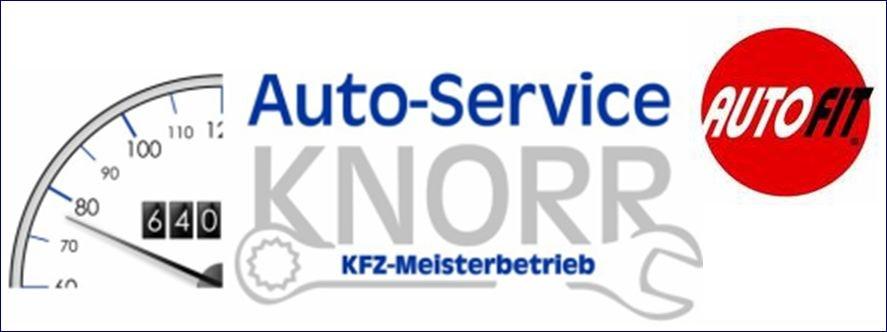 Logo von Auto-Service Knorr Würzburg