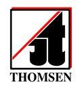 Bild zu Thomsen Bedachungen in Tönisvorst