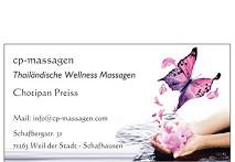 CP Massagen