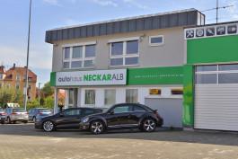 Autohaus Neckaralb