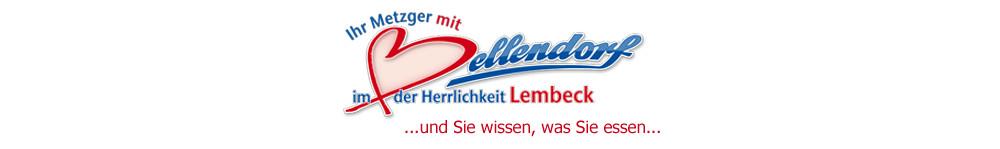 Bild zu Metzgerei Bellendorf Standort Lembeck in Dorsten