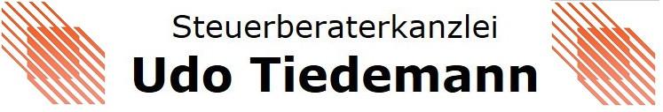Bild zu Udo Tiedemann Steuerberater in Cuxhaven