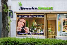 iSmokeSmart München
