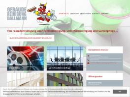 Gebäudereinigung Dallmann e.K. Geretsried