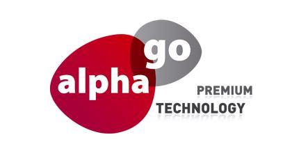 Logo von Alphago Ltd