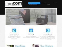 manCOM Kommunikationstechnik Hallstadt