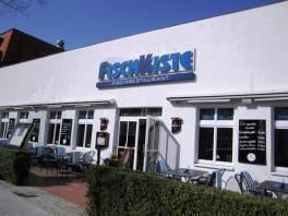 Restaurante Fischkiste Kühlungsborn, Ostseebad