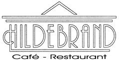 Firmenlogo: Hildebrand Cafe & Restaurant