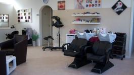 Hair & More Beauty Lounge