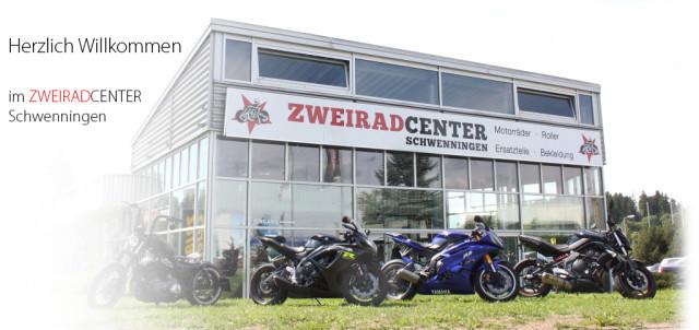 Zweiradcenter Schwenningen Villingen Schwenningen