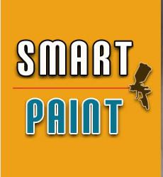 Logo von Smartpaint Lackreparaturen und mehr.... Inhaber Andreas Kummer