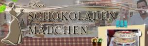 Firmenlogo: Das Schokoladenmädchen GmbH