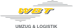 Bild zu WBT UMZUG & LOGISTIK e.K. in Augsburg