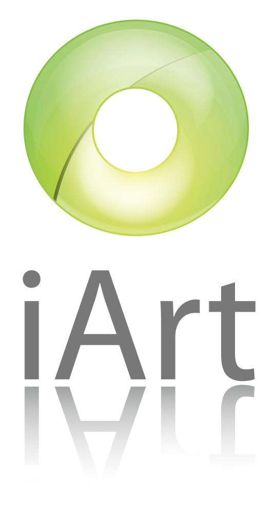 Logo von iArt e. K.