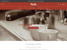 Cafe Mokka Nesselwang