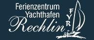 Logo von Ferienzentrum Yachthafen Rechlin GmbH