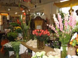 Pusch & Co. florale Akzente Berlin