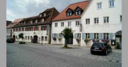 Brauereigasthof Zum schwarzen Ross Hilpoltstein, Mittelfranken