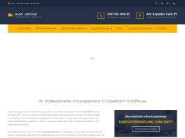 DA-DO Umzüge &Transporte Neuss