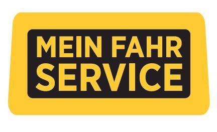 Logo von Mein Fahr-Service